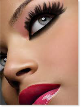 Make-Up Services New Haven CT