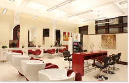 New Haven CT Beauty Salon