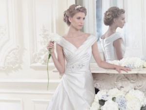 3_Ellis 2013 Spring Bridal Wedding Dresses
