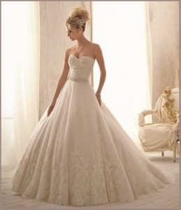 20-Beautiful-Ball-Gown-Wedding-Dresses-for-Glamorous-Brides-11-620x985 - Copy - Copy